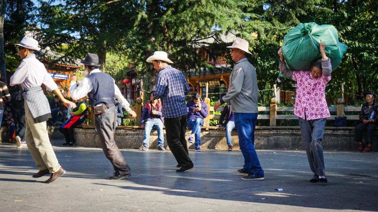 Chine Yunnan-110