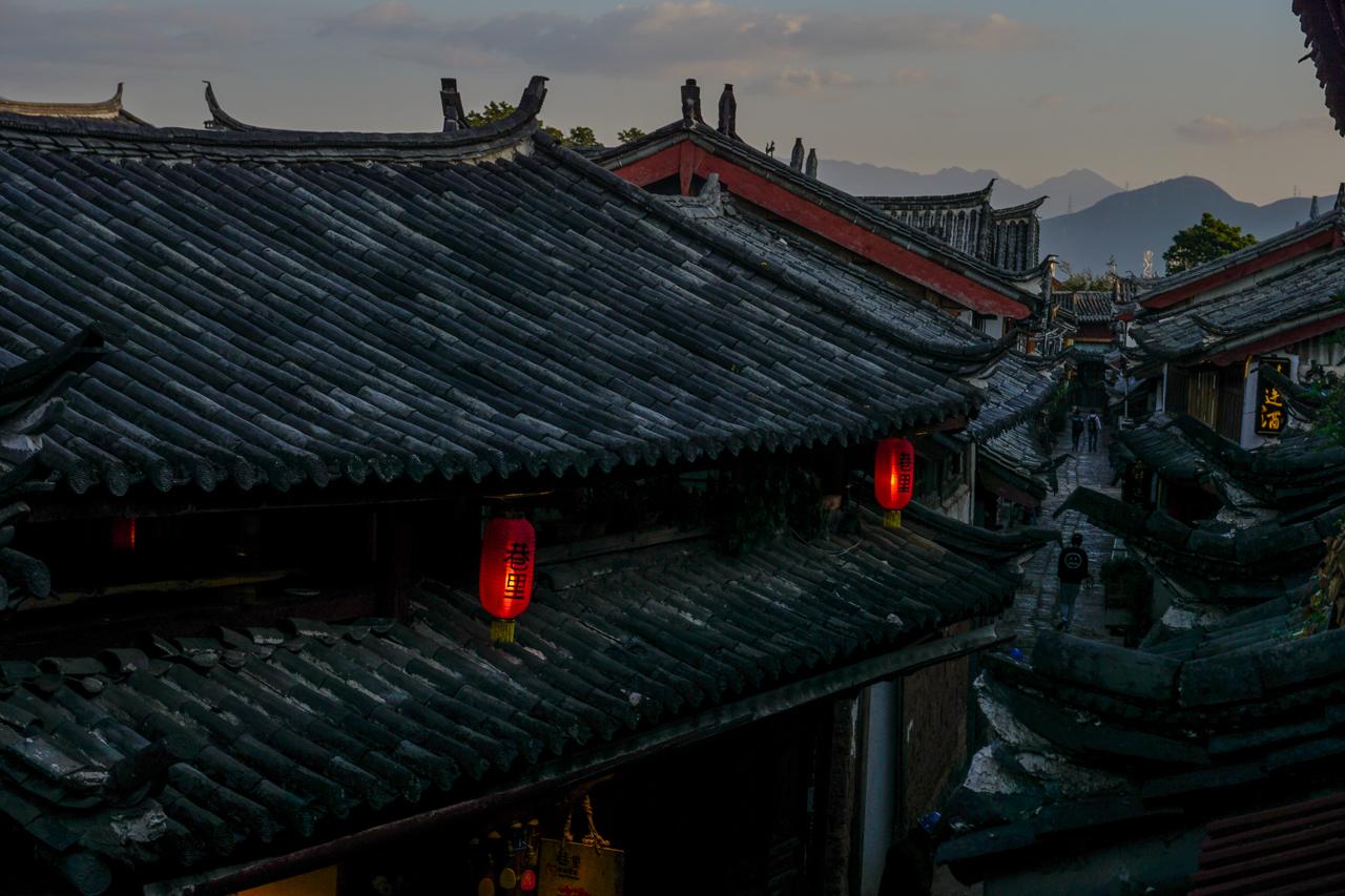 Chine Yunnan-112