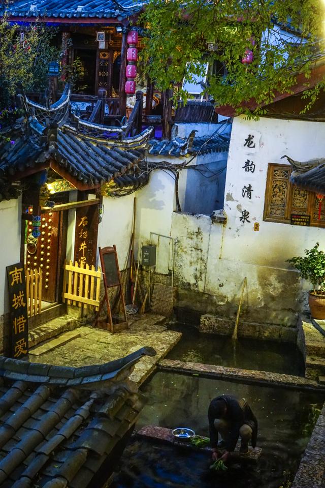 Chine Yunnan-113