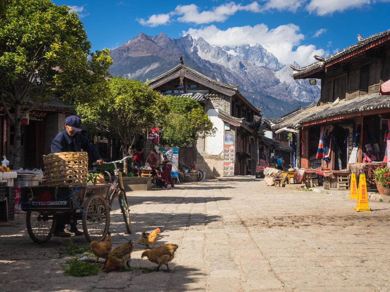 Chine Yunnan-122