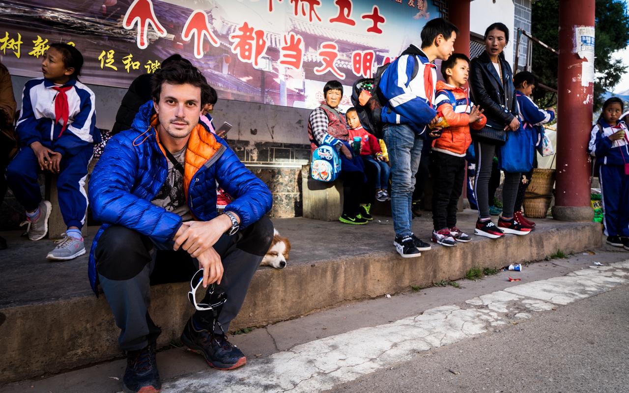 Chine Yunnan-126