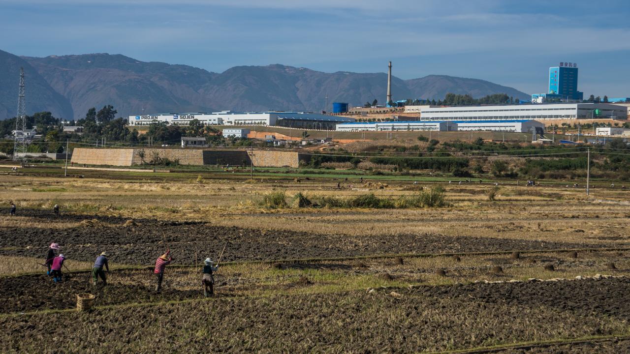 Chine Yunnan-159
