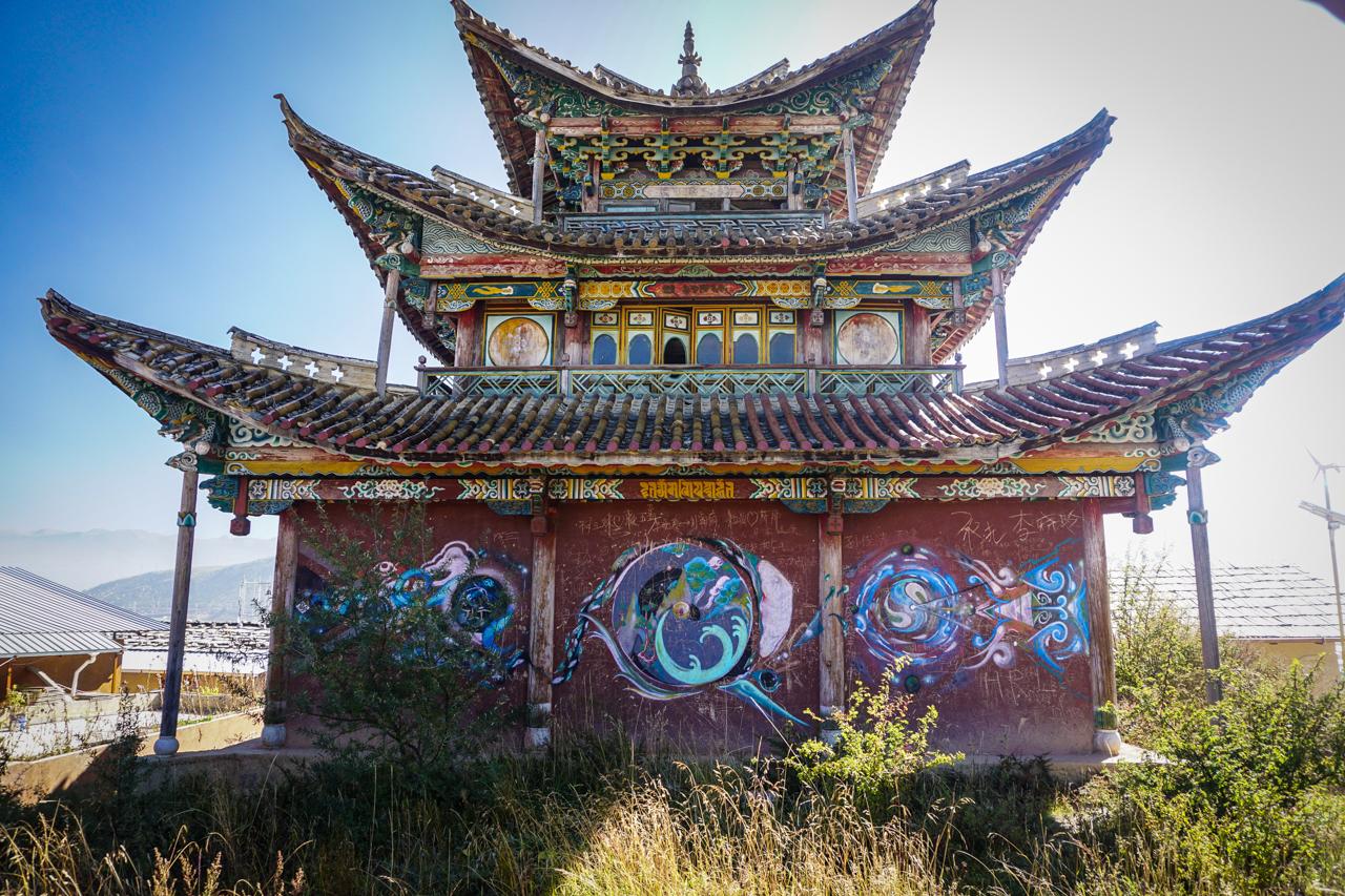 Chine Yunnan-5