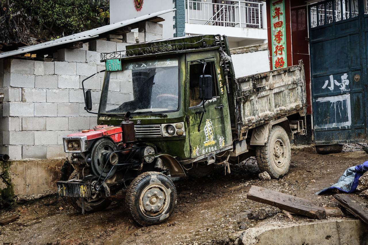 Chine Yunnan-58