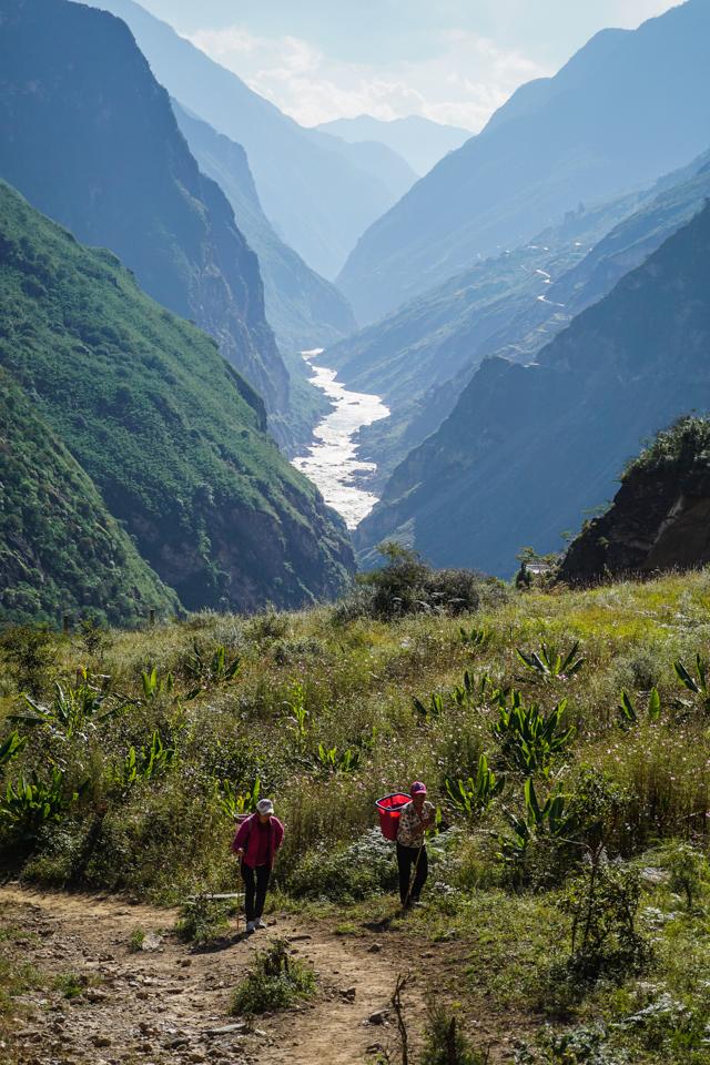 Chine Yunnan-86