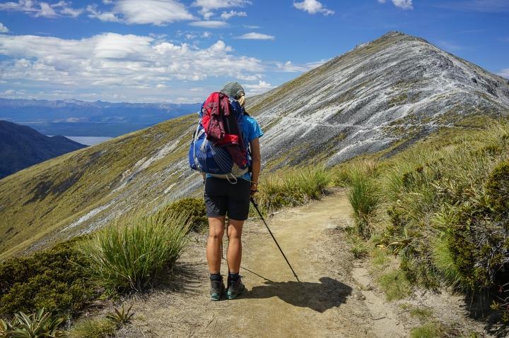 trekking Kepler Routeburn-7