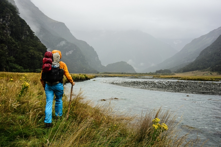 trekking wanaka region-13