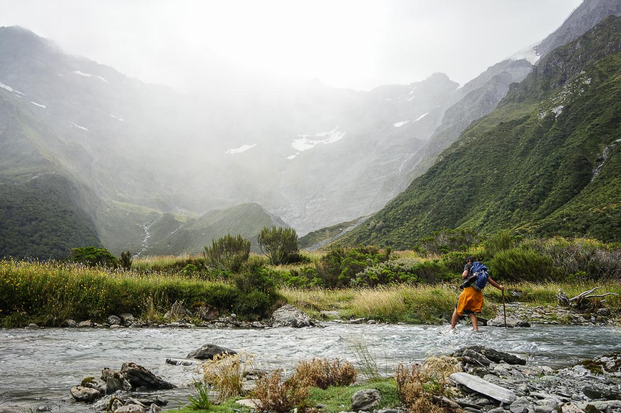 trekking wanaka region-25