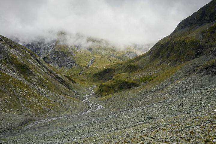 trekking wanaka region-27