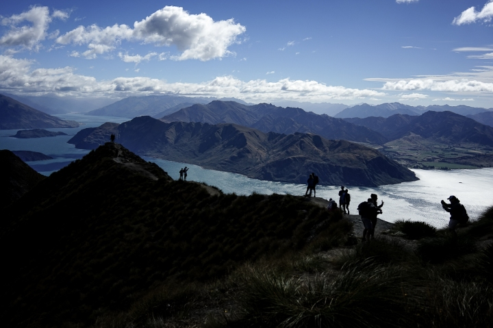 trekking wanaka region-46