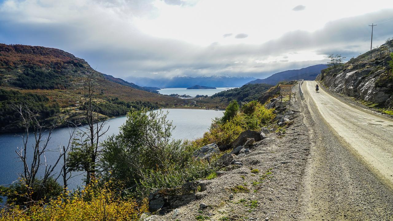 Carretera Australe Partie 1-39
